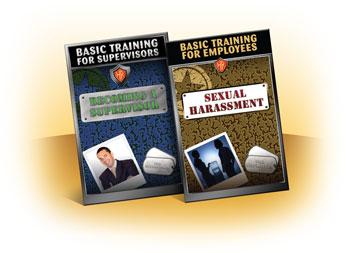 Basic Training for your employees or supervisors