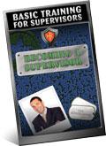 Basic Training for Supervisors