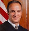 Judge Michael Graffeo